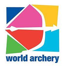 Поздравляем с международным днем лучника!!! С 87-летием World Archery (FITA)