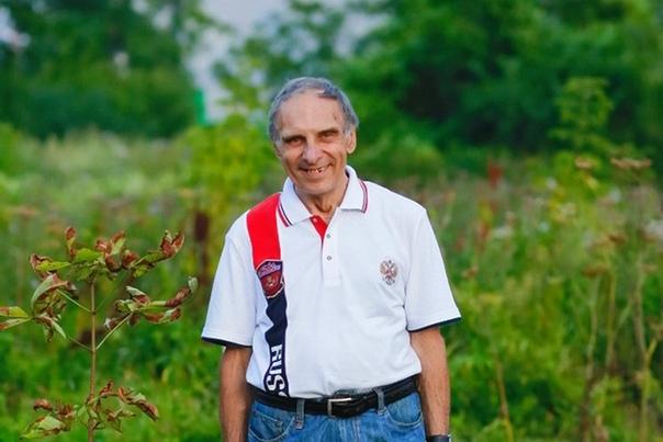 Сегодня утром на 82-м году жизни скончался один из основоположников стрельбы из…