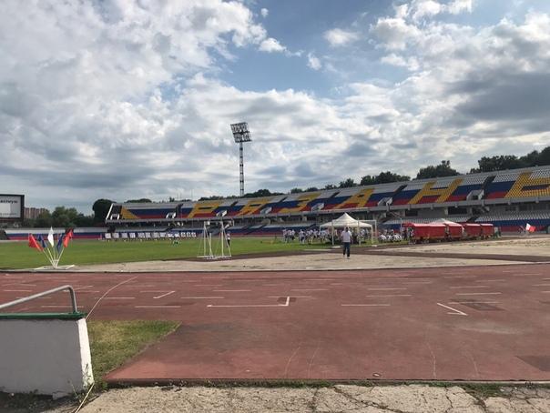 Тульские лучники прошли в финалы (плей-офф) Чемпионата ЦФО. Сборная Тульской…